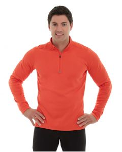 Mars HeatTech™ Pullover-XS-Red
